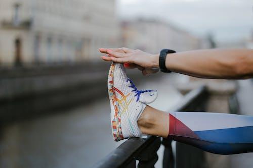 Imagine de stoc gratuită din atletic, blur background, exerciții fizice