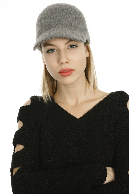 Photos gratuites de beau, beauté, chapeau, femelle