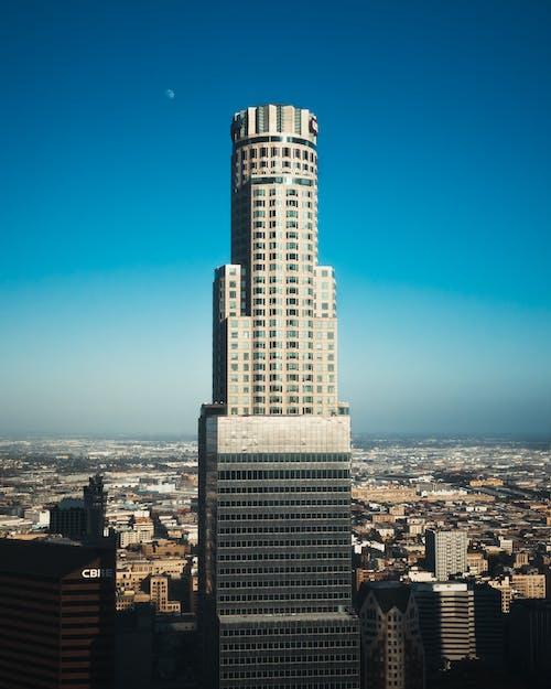 Foto profissional grátis de #cidade, alto, ao ar livre, arquitetura