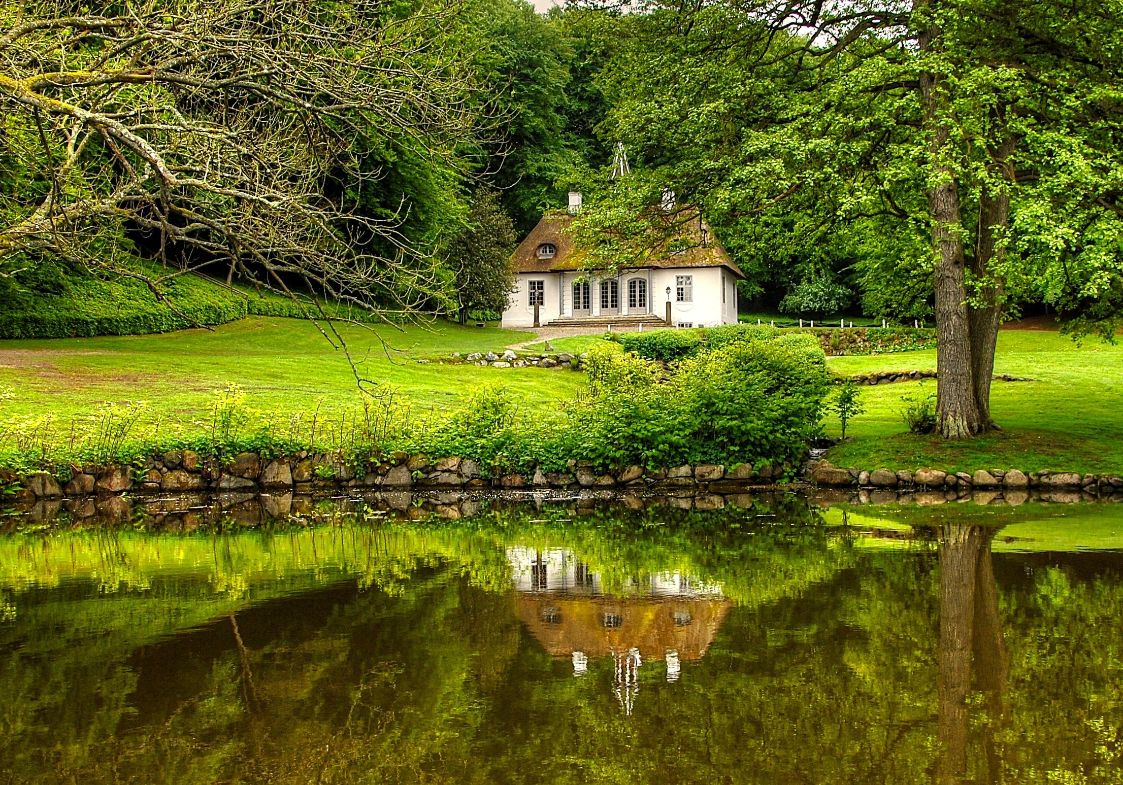 Free stock photo of wood, landscape, holiday, landmark