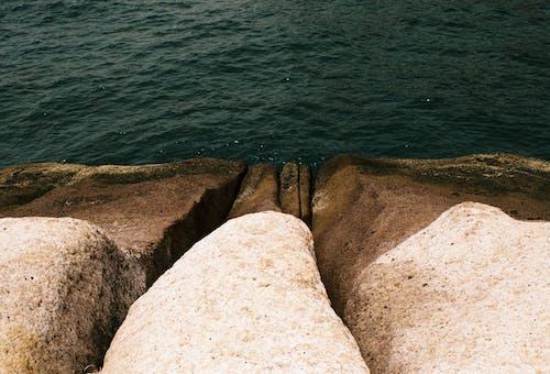 Free stock photo of analog, openwater, sea