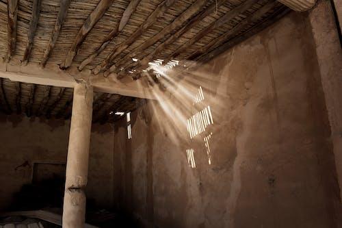 Ảnh lưu trữ miễn phí về ánh sáng, bậc thang, bị bỏ rơi, bóng