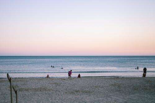 Ingyenes stockfotó beachs, kék tenger, strand témában