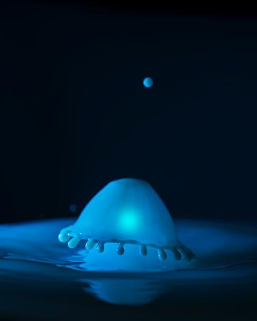 Бесплатное стоковое фото с h2o, вода, зима, легкий