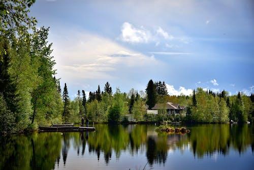 カナダ, ケベック, ドック, 休憩所の無料の写真素材