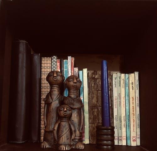 圖書, 書籍, 藝術, 雕塑 的 免费素材图片