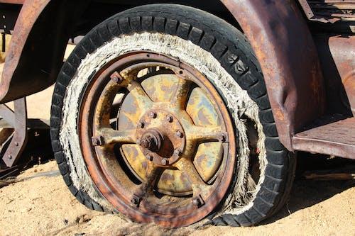 Kostnadsfri bild av bil, däck, gummi, hjul