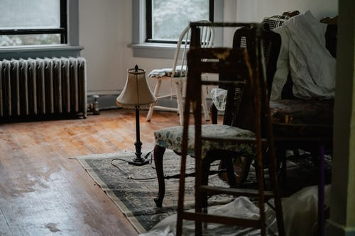 엉망진창, 정리하다, 집, 해체 된의 무료 스톡 사진