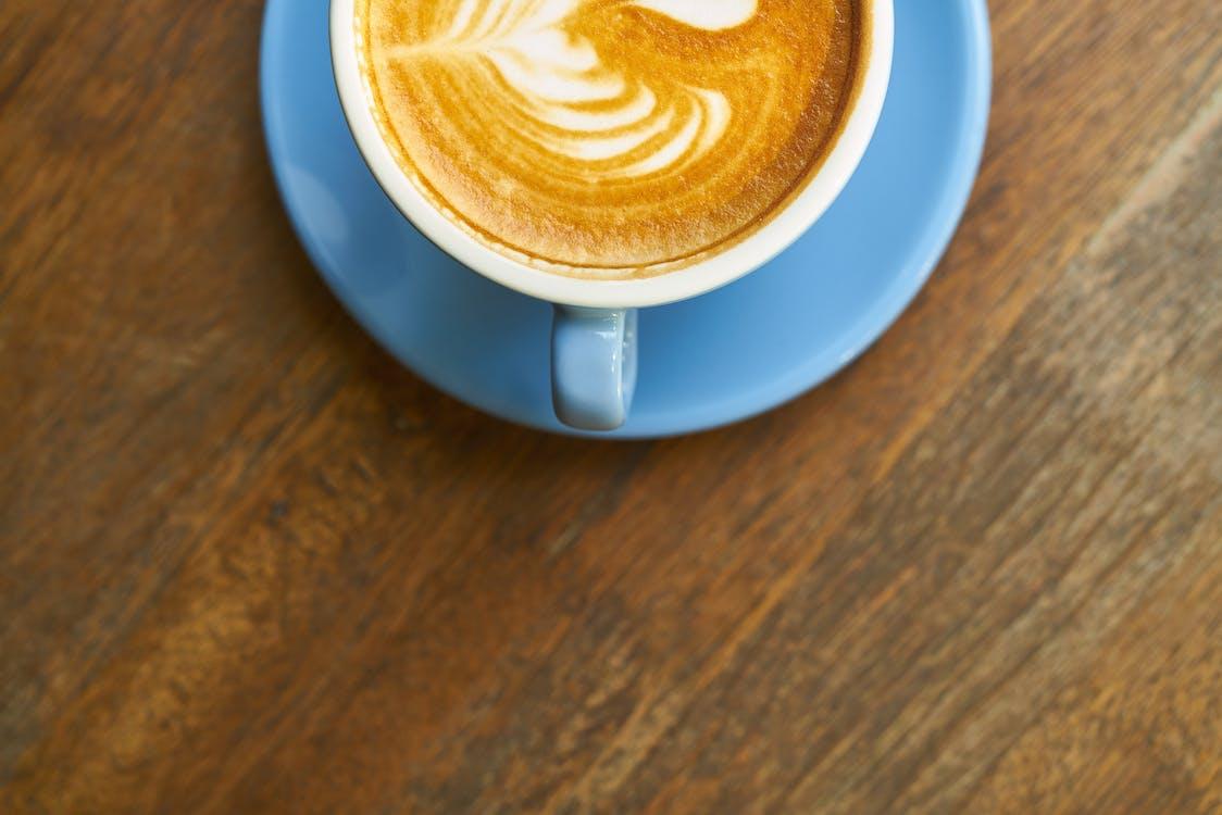 cà phê, cà phê cappuccino, cà phê espresso