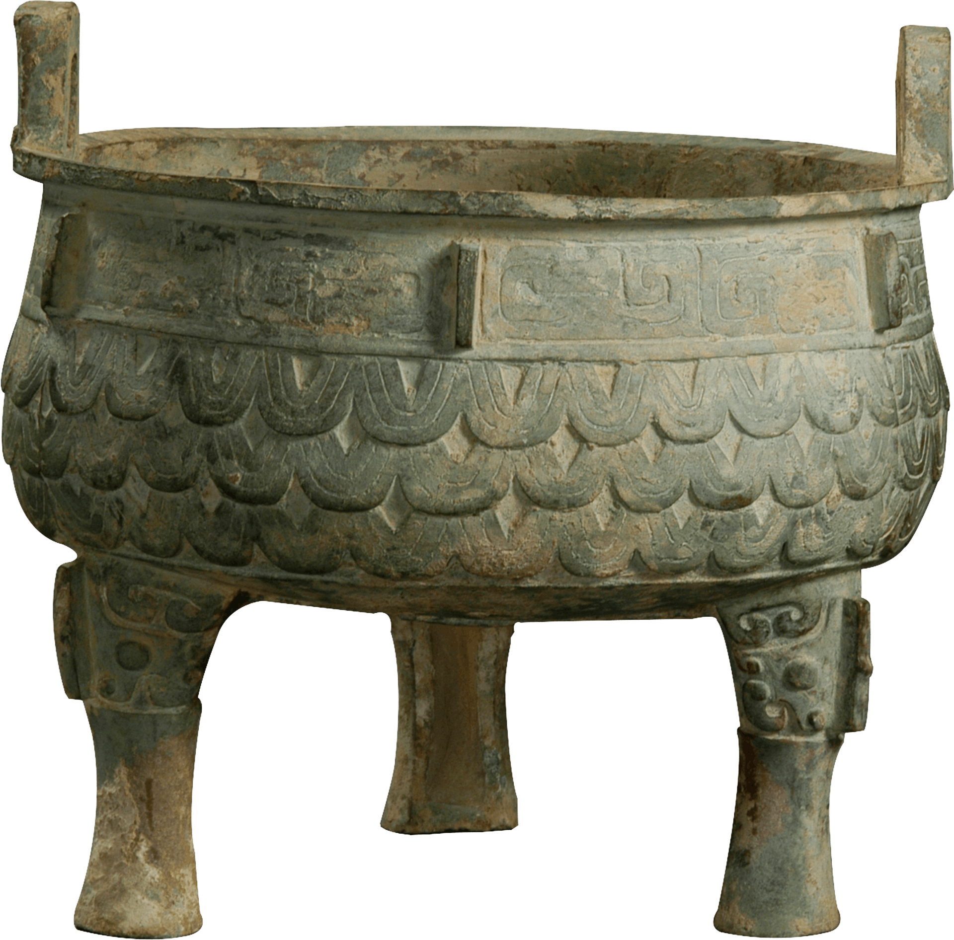 Free stock photo of china, bronze, cultural relic, the beam with the village