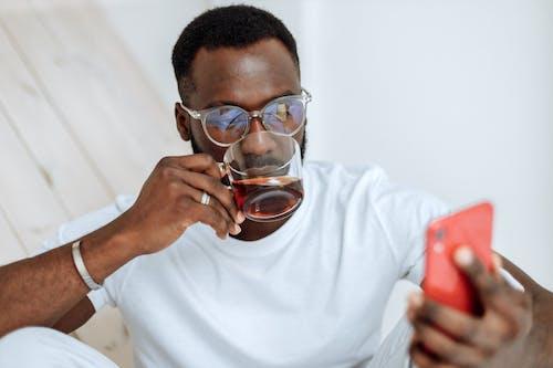 Kostnadsfri bild av affärsman, afrikansk, afrikansk man, ansiktsuttryck
