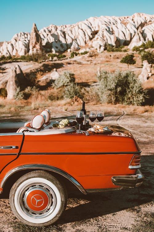 Fotobanka sbezplatnými fotkami na tému auto, denné svetlo, exteriéry
