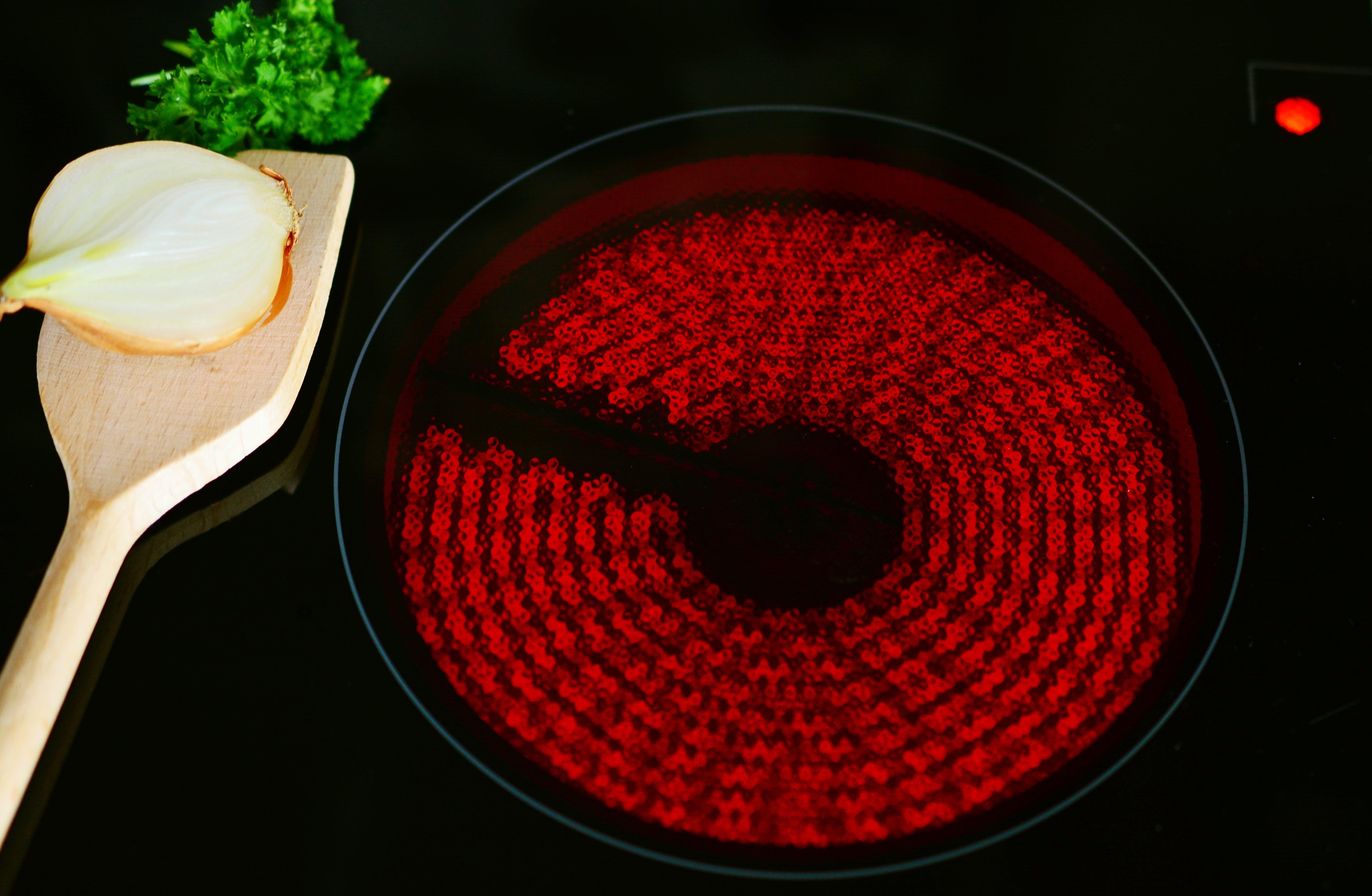 ceramic hob, cook, electric cooker