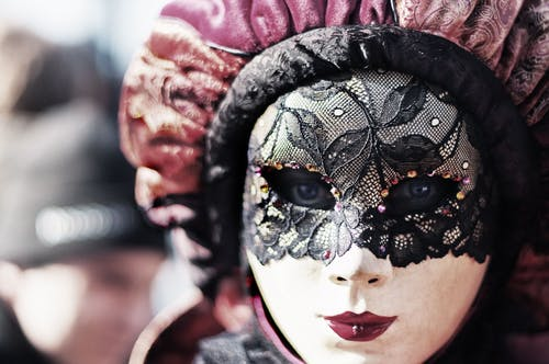 ヴェネツィア, カーニバル, コスチューム, ベネチアの無料の写真素材