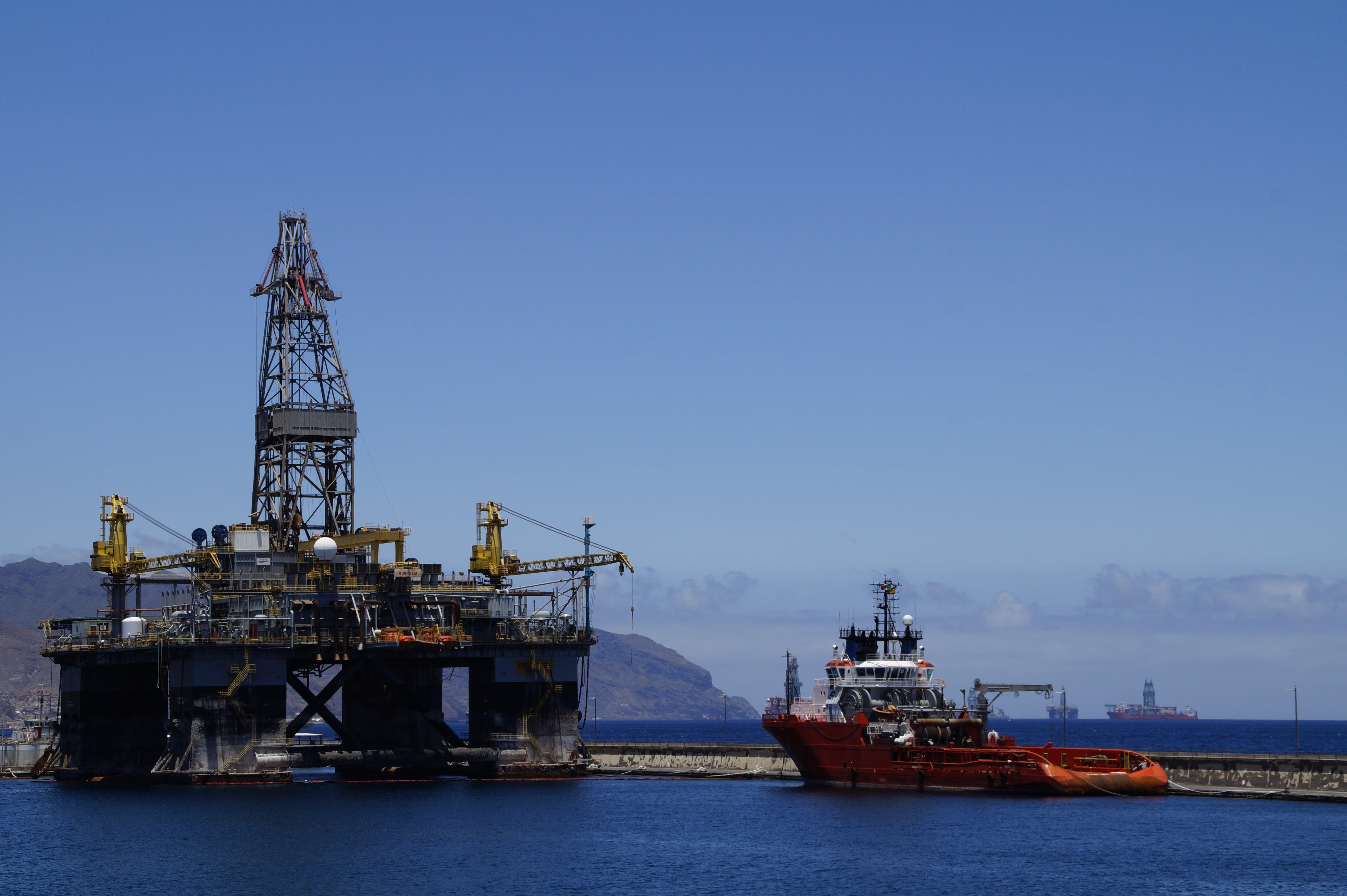 Free stock photo of sea, water, port, ship