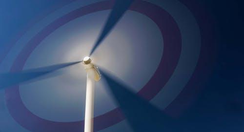 Δωρεάν στοκ φωτογραφιών με αιολική ενέργεια, ανανεώσιμες πηγές ενέργειας, ανανεώσιμη ενέργεια, ανεμογεννήτρια