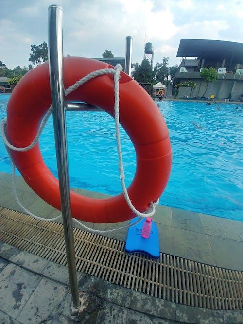 Immagine gratuita di nuoto sicuro, piscina