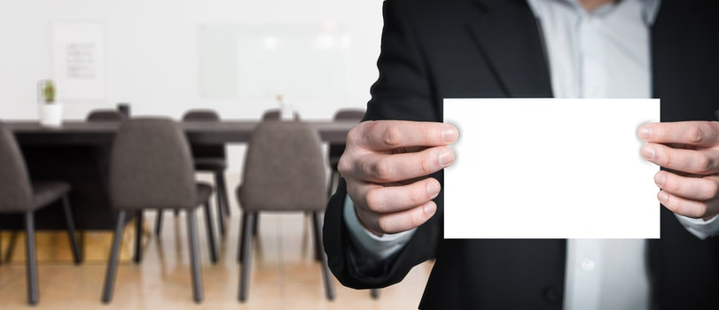 Free stock photo of man, person, suit, hands