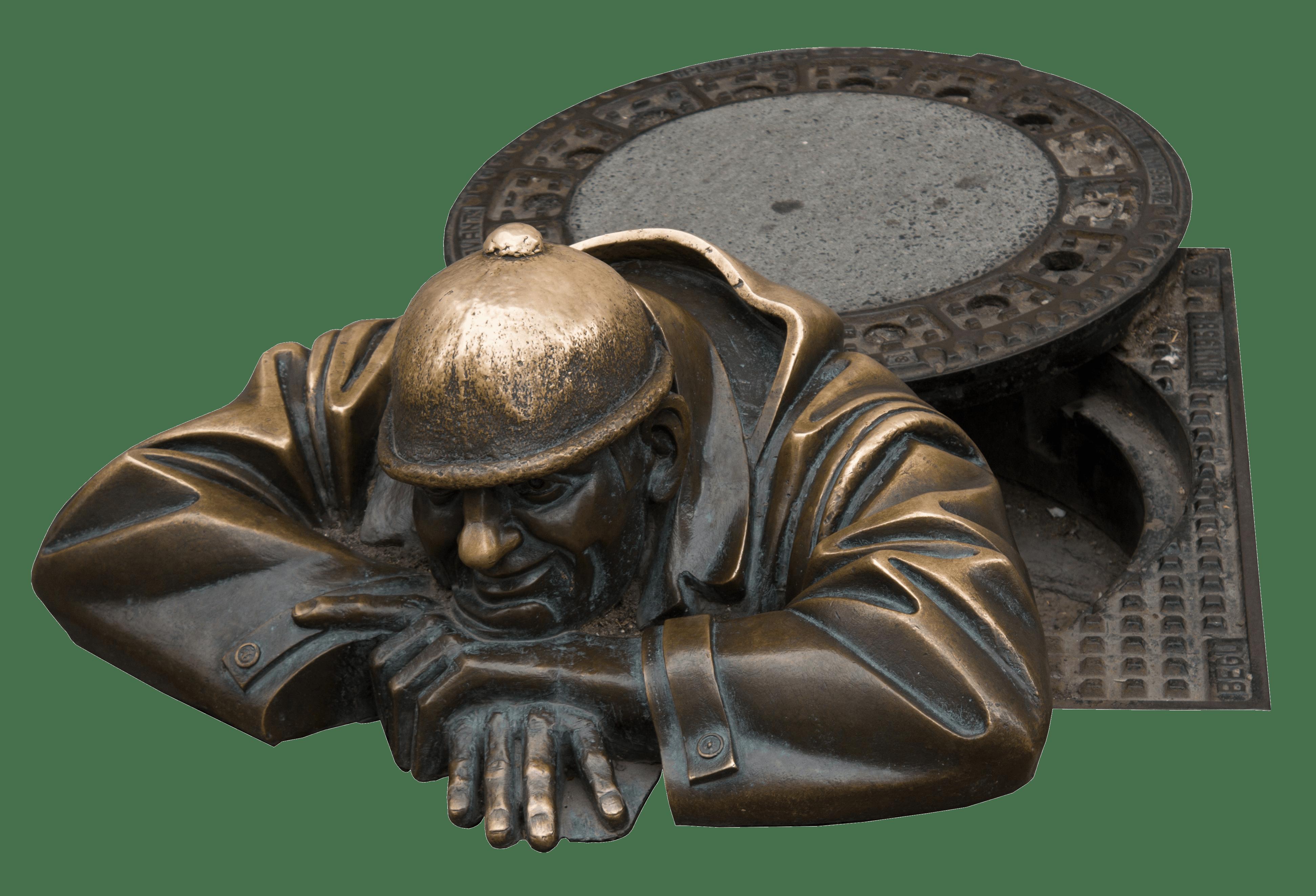 Free stock photo of ausschau, bratislava, break, bronze