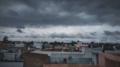 Free stock photo of Abhas Photography, beautiful sky, blue sky