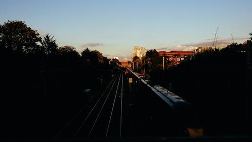 Free stock photo of #travel, train