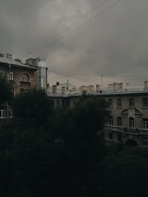 Gratis lagerfoto af arkitektur, arkitekturfotografering, by, bygning