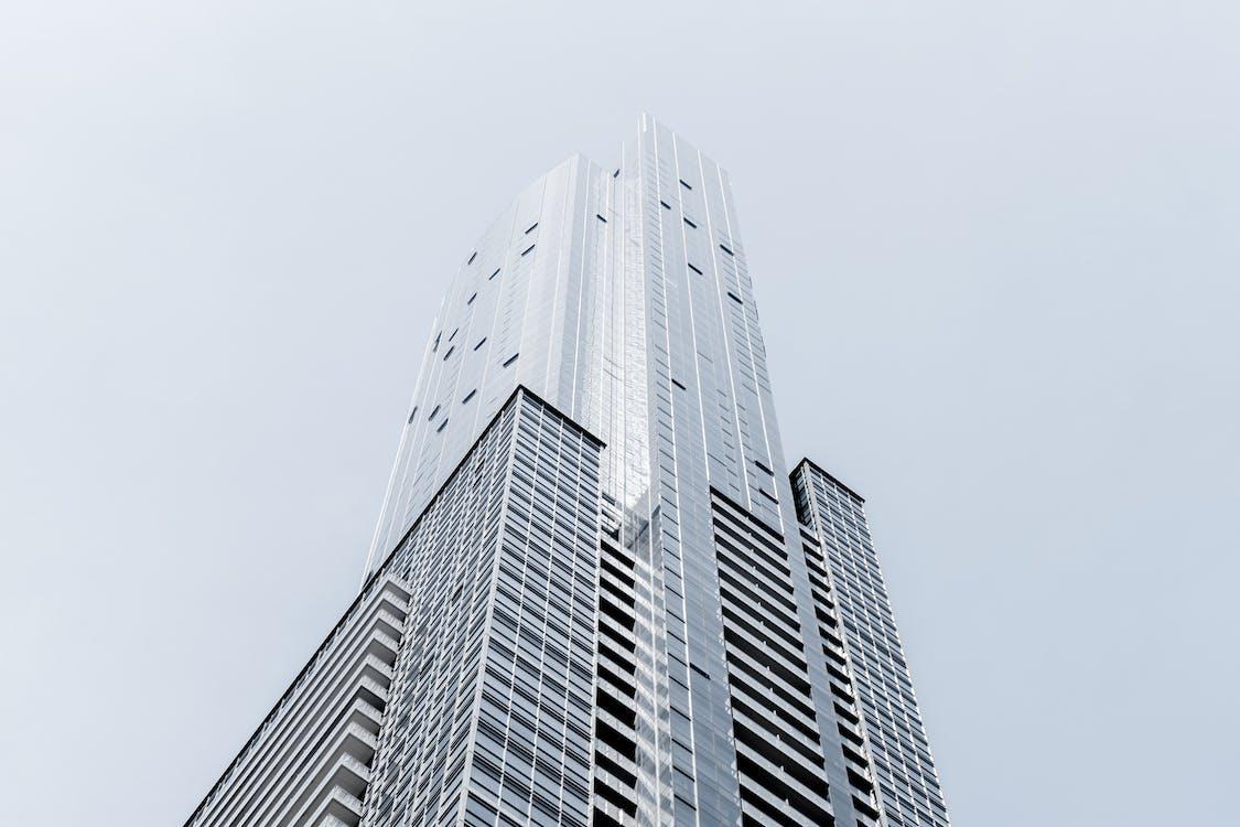 arhitectură, birou, cel mai înalt