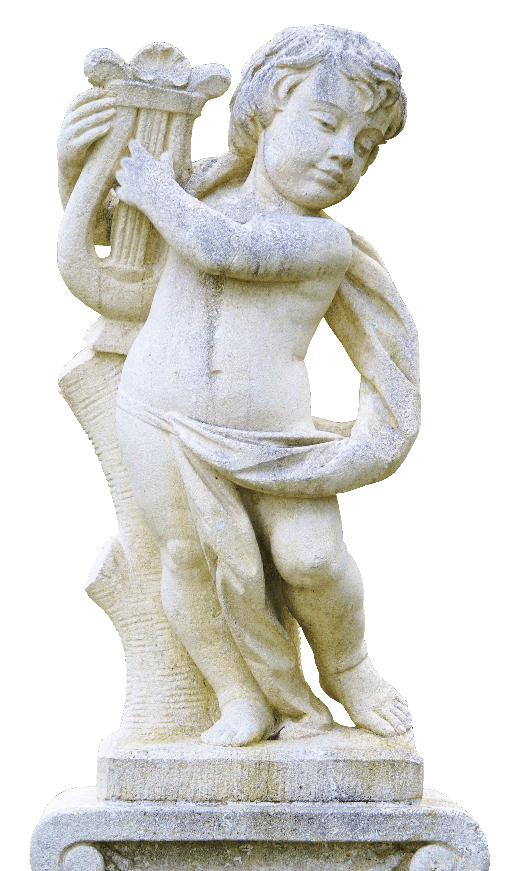 Free stock photo of art, music, church, sculpture