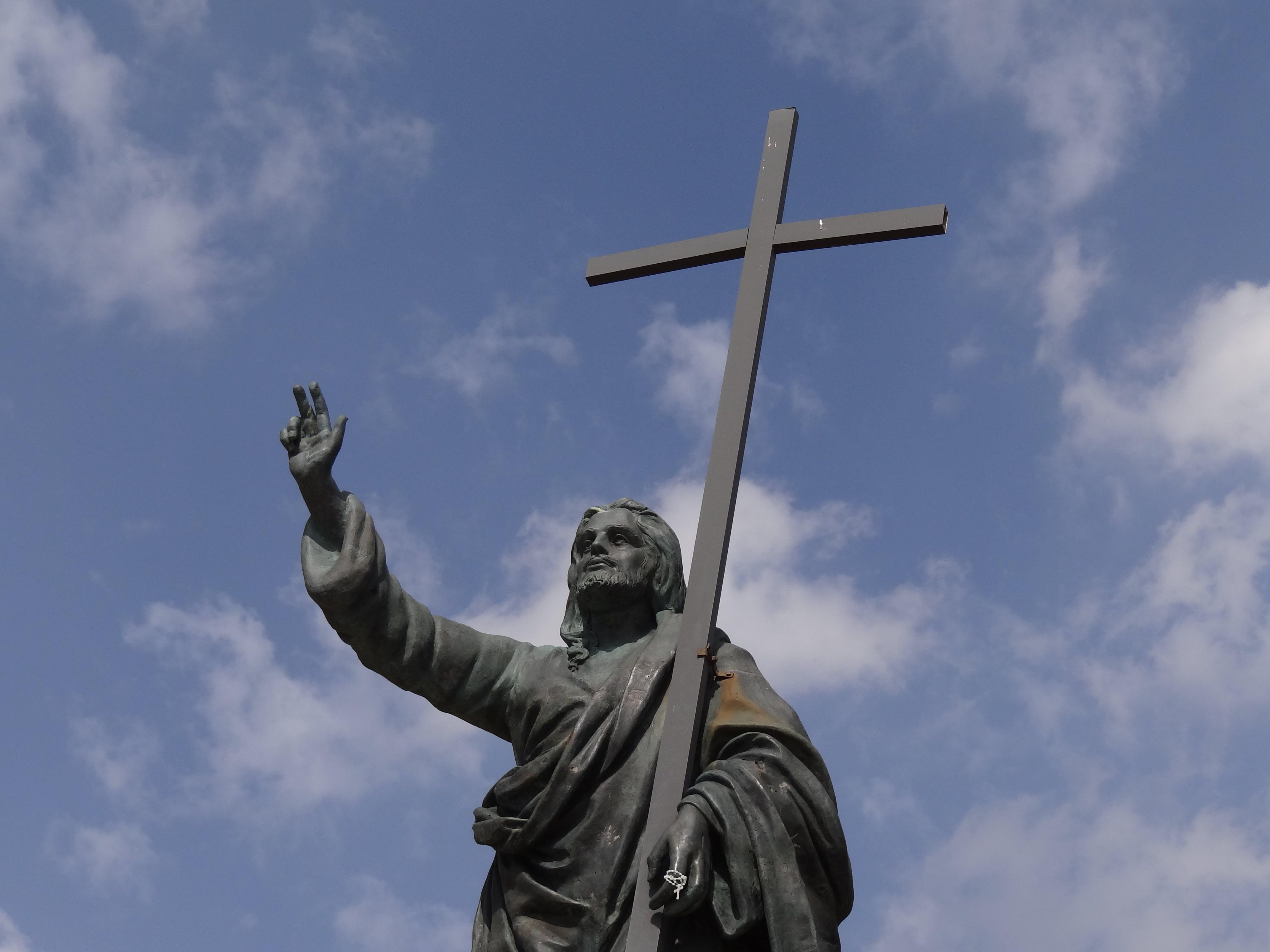 Free stock photo of italy, church, cross, fair
