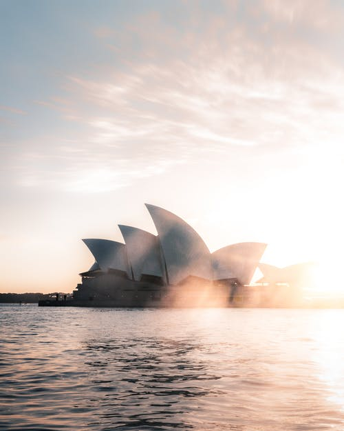 Photos gratuites de aube, bateau, bord de mer, côte