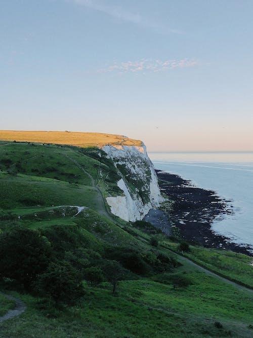 Darmowe zdjęcie z galerii z anglia, góra, krajobraz, lato