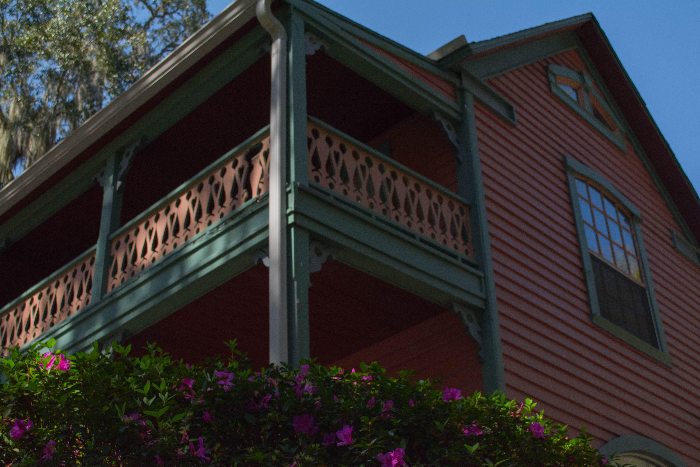Free stock photo of florida, gree, historic, house