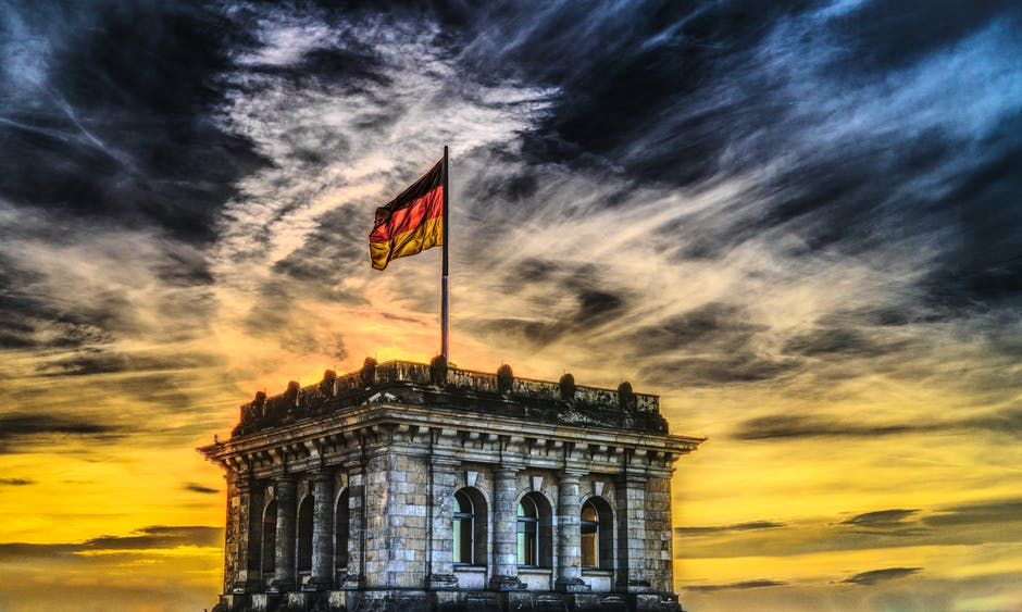 How to save money on removals to Germany