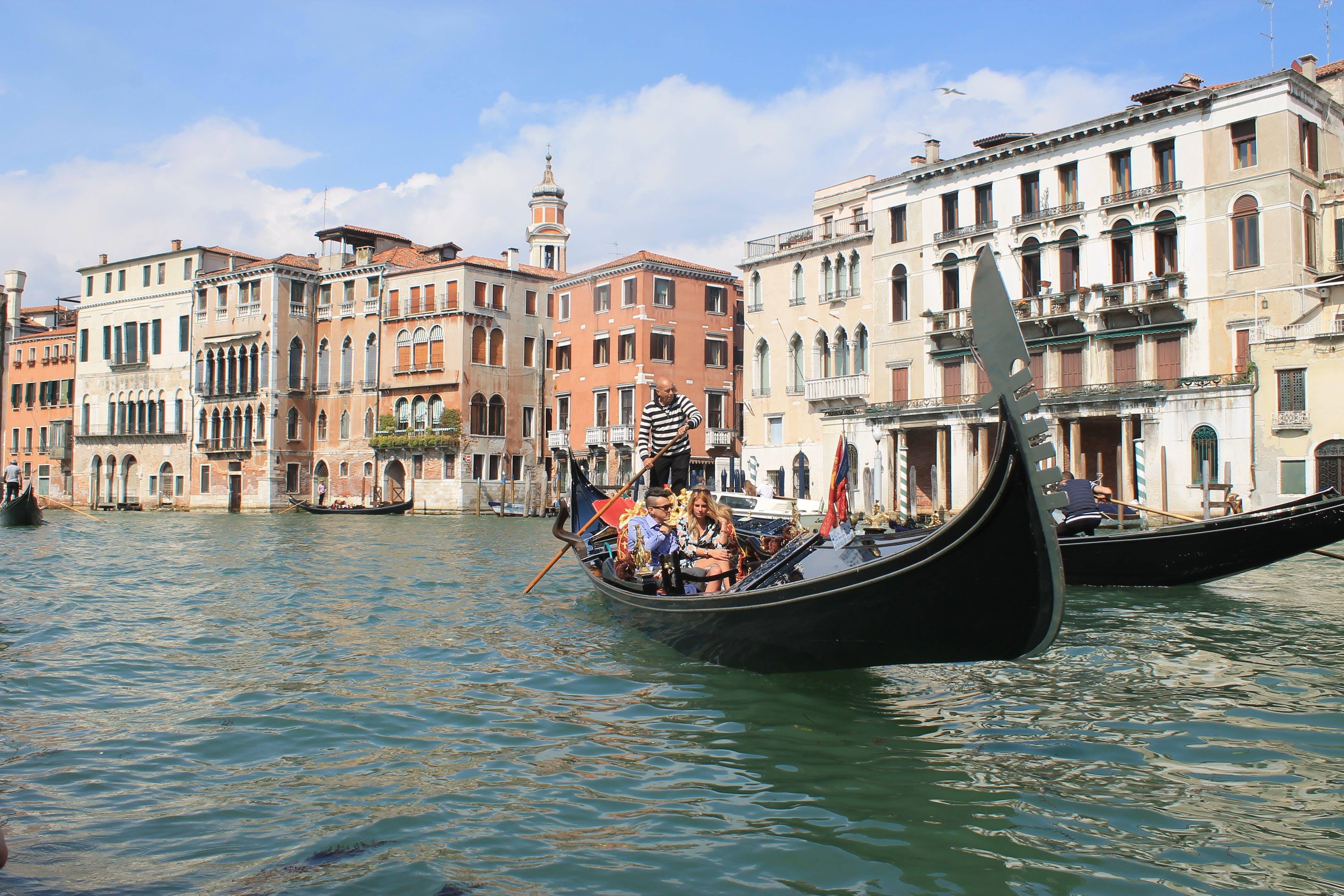 Free stock photo of city, italian, vacation, landmark
