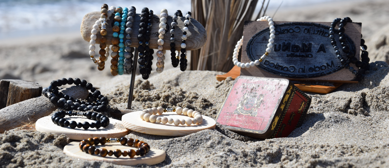 Free stock photo of craft, bracelet, beads, hand-made