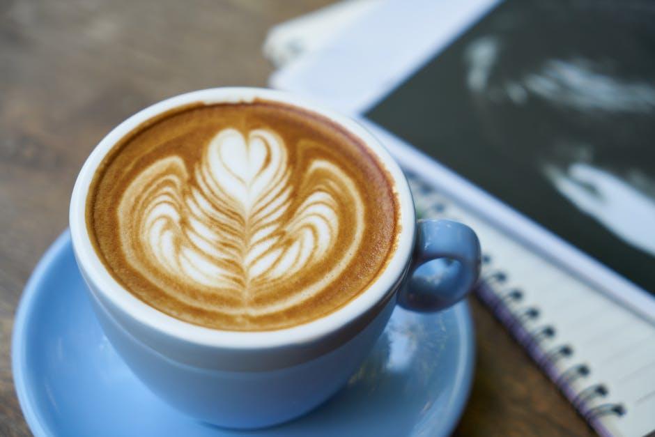 New free stock photo of restaurant, art, caffeine