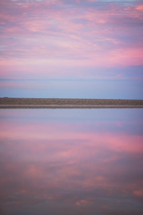 アクア, さざ波, シーサイドの無料の写真素材