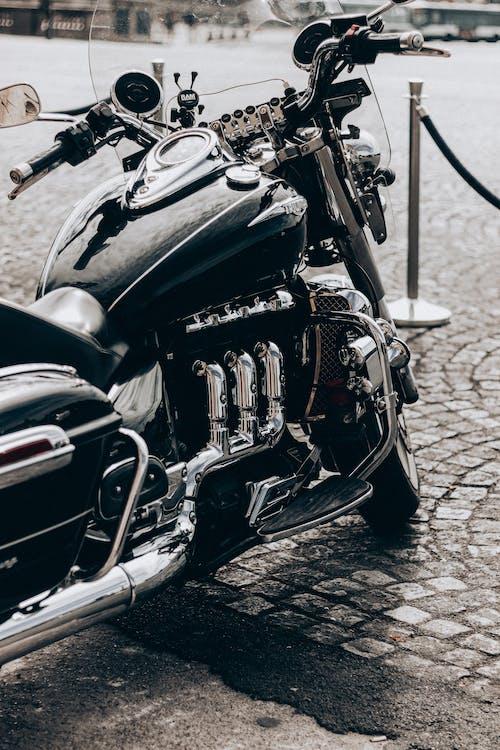 Imagine de stoc gratuită din asfalt, aventură, bicicletă