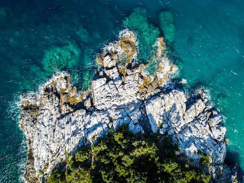 Kostnadsfri bild av aegean, äventyr, balkan, blå