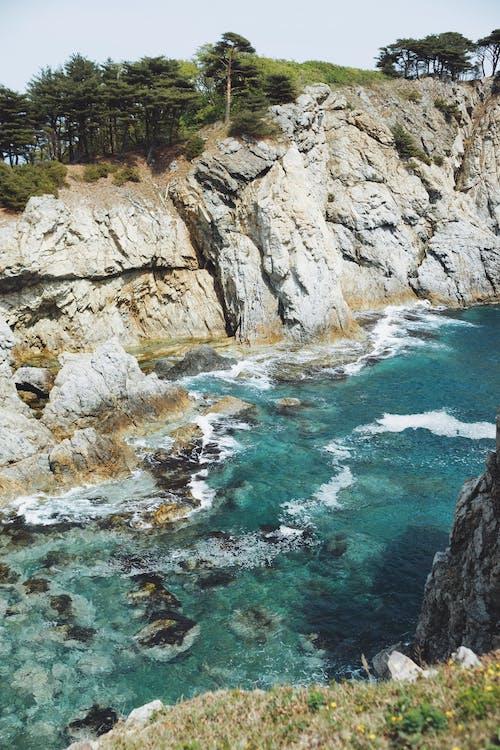คลังภาพถ่ายฟรี ของ กลางแจ้ง, การท่องเที่ยว, การเดินทาง, ชายทะเล