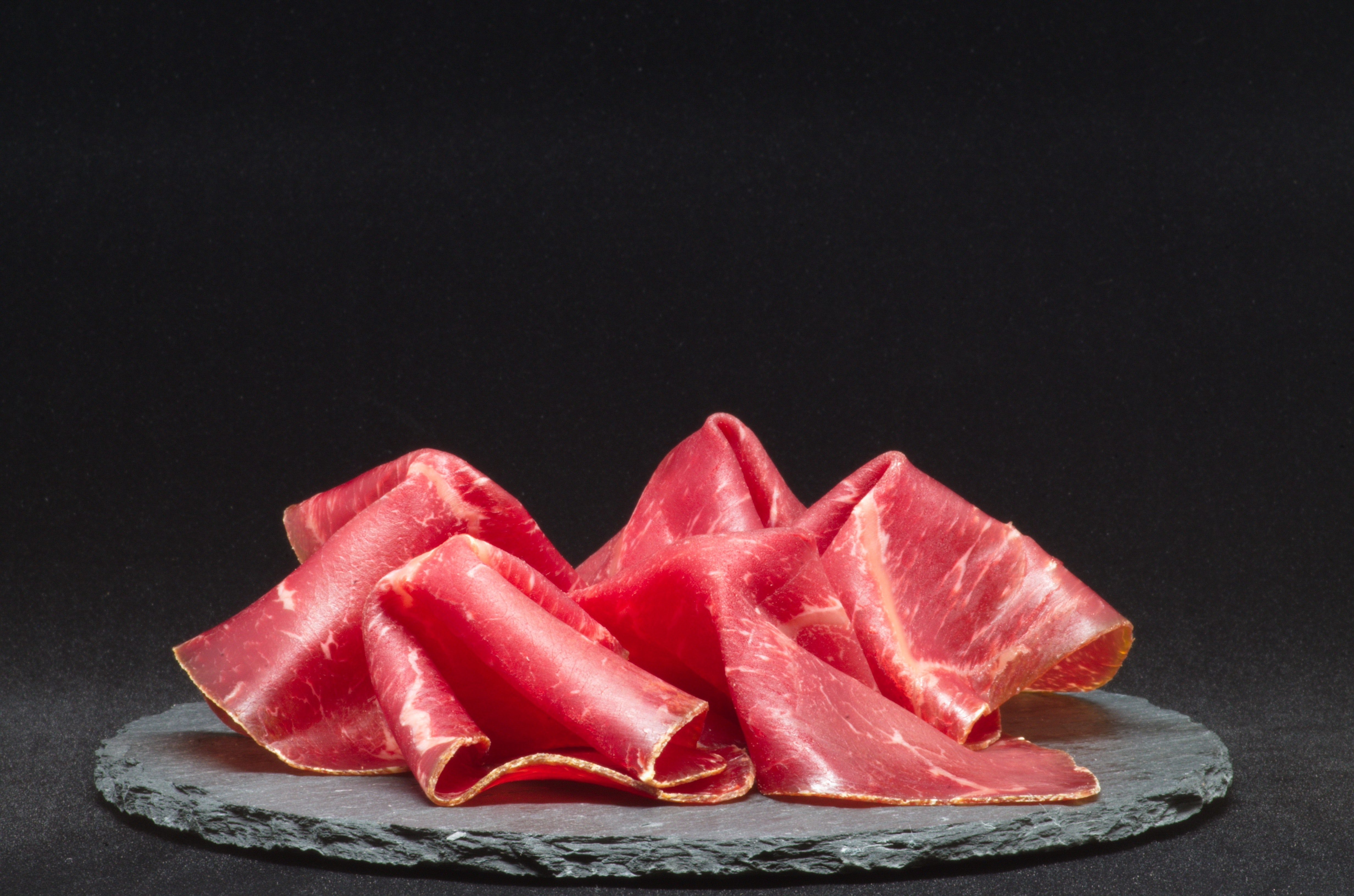 Red Meat With Chili Pepper And Green Spies 183 Free Stock Photo
