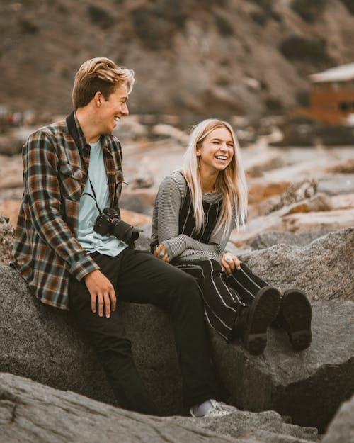 Základová fotografie zdarma na téma cestování, dospělý, dvojice