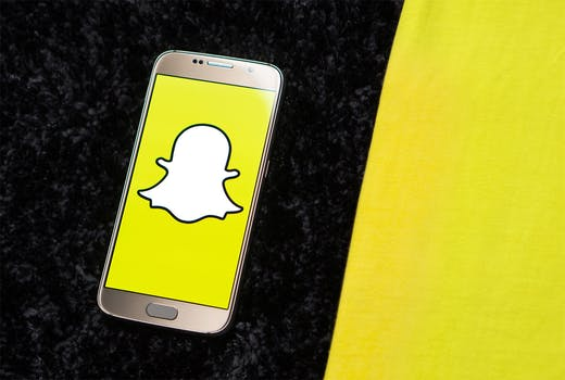 Snapchat's redesigned camera can 'scan' for GIFs and help you with math homework