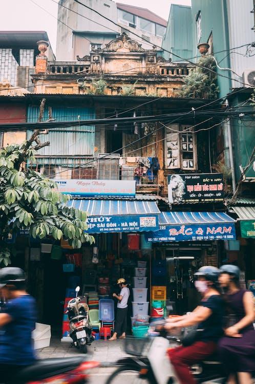 Dong vietnamita, moneda, viaje, Vietnam