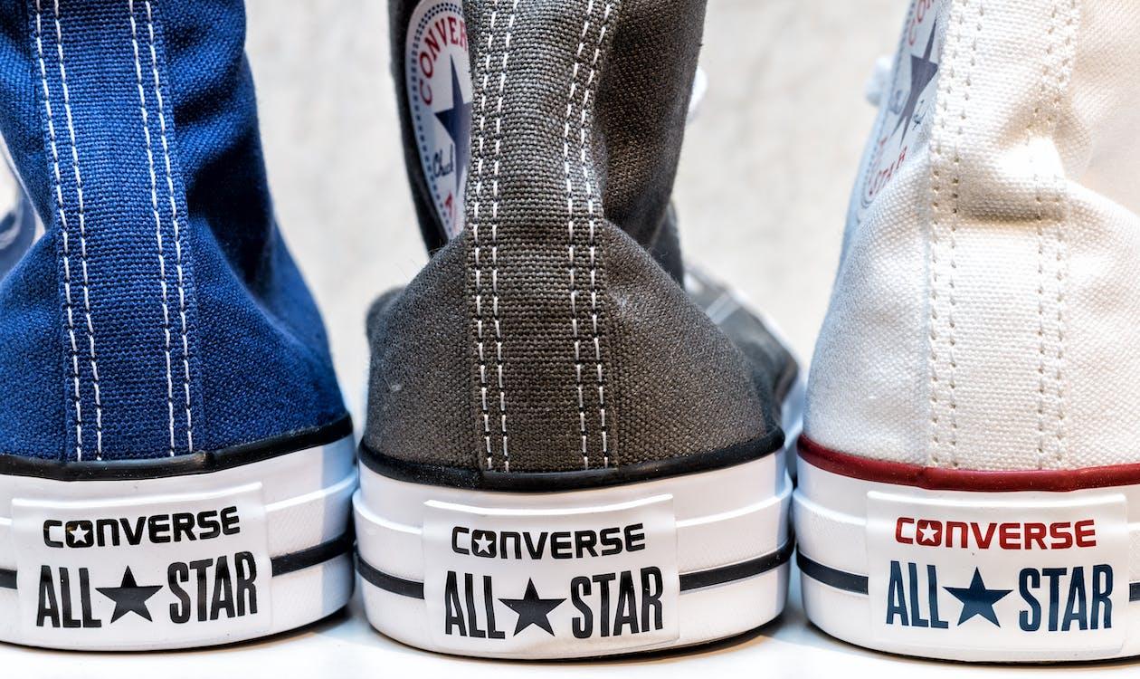 converse, converse all star, jalkineet