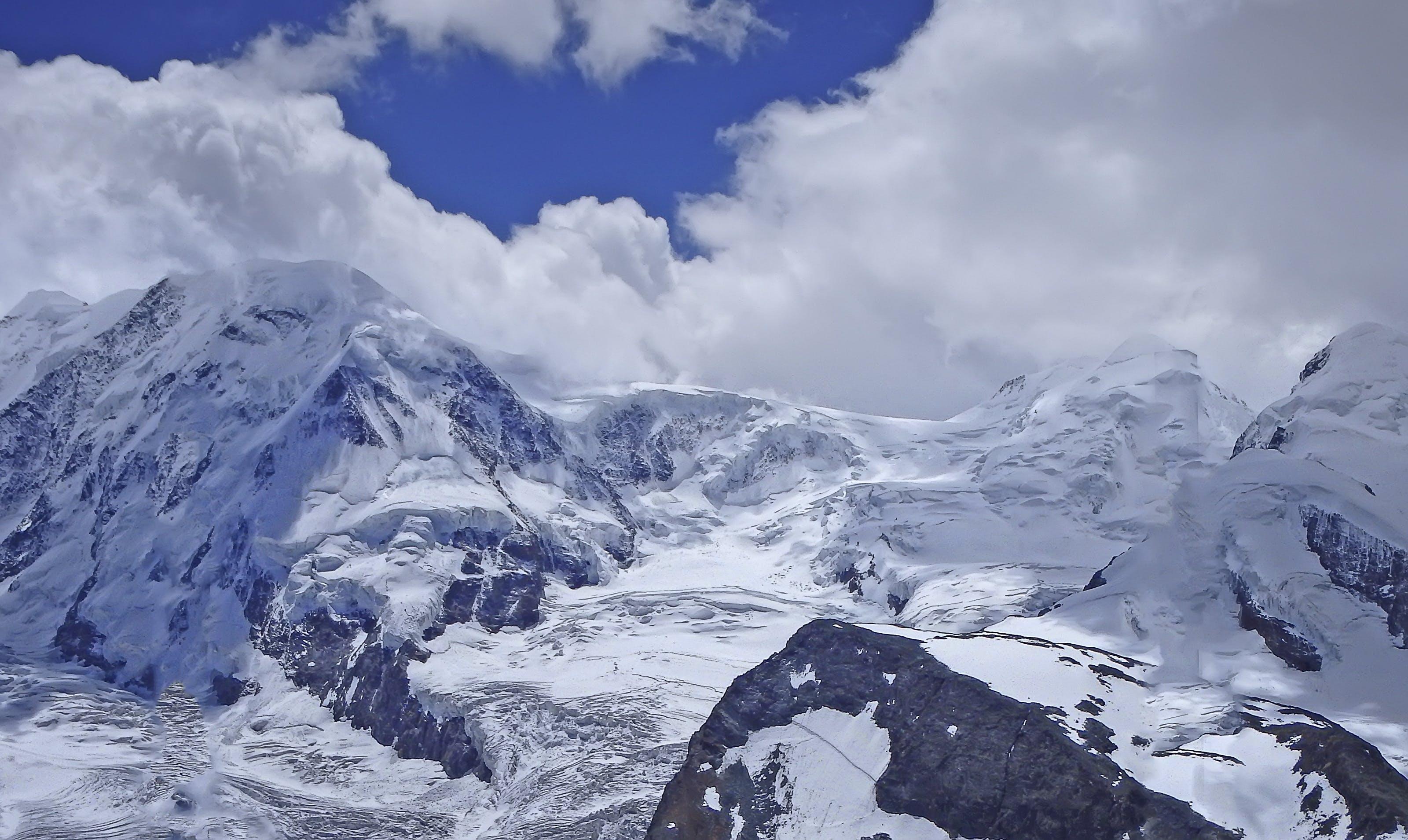 adventure, air, alps