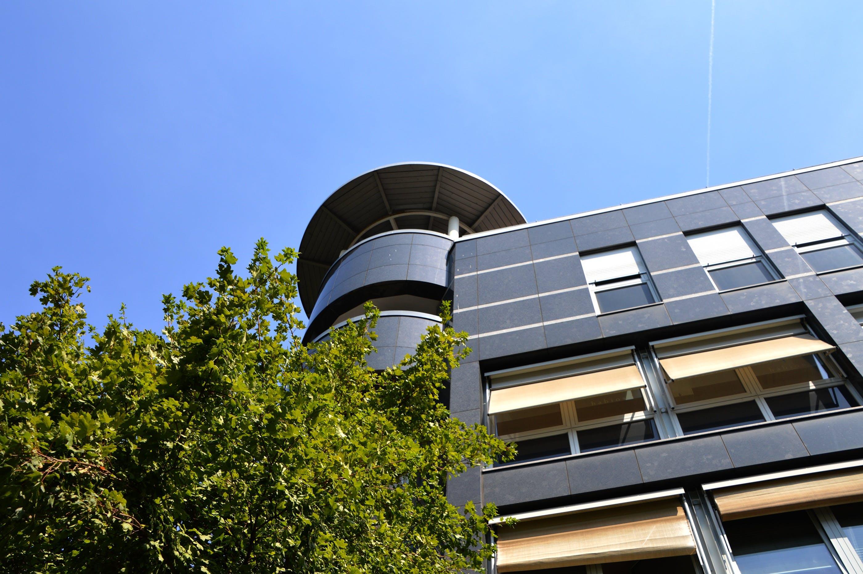 Free stock photo of architecture, building, design, facade