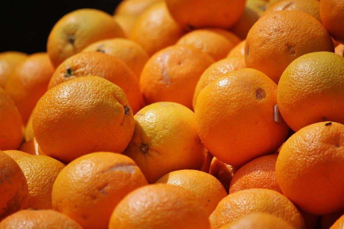їжа, апельсини, фрукти