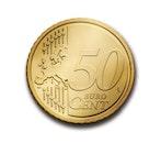 money, euro, coin
