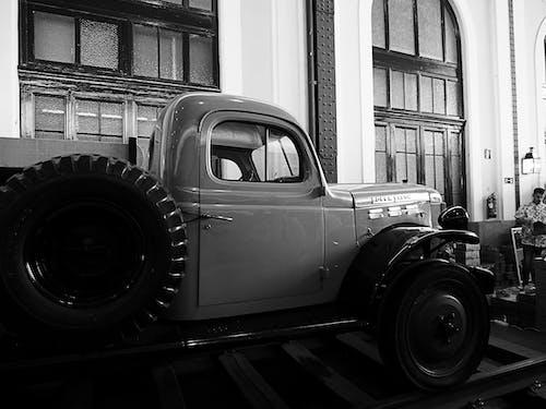 Ingyenes stockfotó autó, autóipar, beltéri, chrome témában